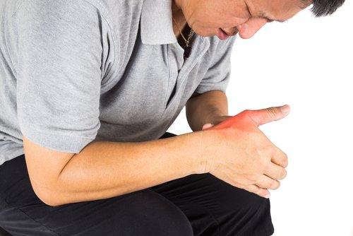 Problemi mani Fisioterapista